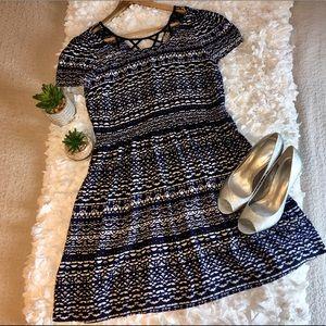 Anthropologie Cope Dress Size M Super Cute